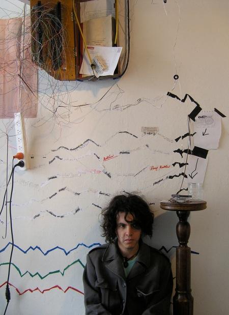 2203 Collective - Matthew Rochford