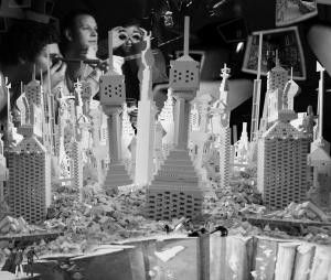 Empirical Adventures through an Architectural Wonderland